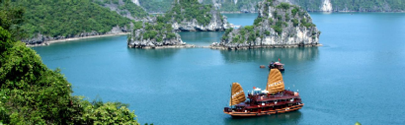 Top Things To Do_Vịnh Hạ Long